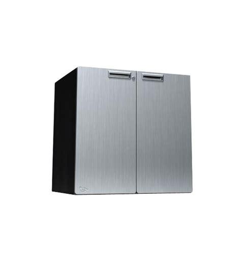 30 inch high storage cabinet steel garage cabinet 30x30x24 inch lower in steel