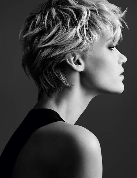10 most wanted hair trends for spring 2016 fashion trend short hair stylefor spring 2016 les 25 meilleures id 233