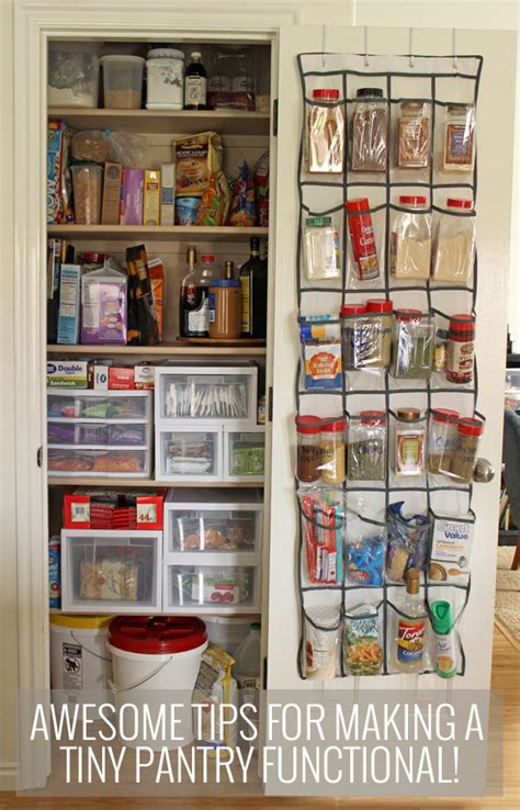 Rak Sepatu Gantung Handmade pantry organization page 2 of 2 blooming homestead