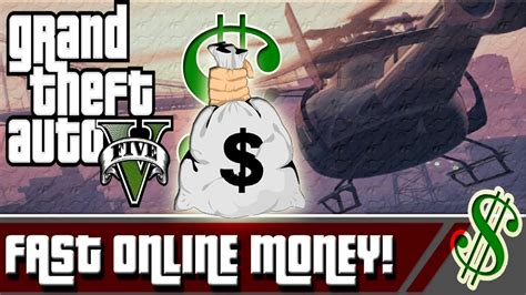 How To Make Money Fast Online Legit - gta 5 how to make money fast in gta online legit patched gta v youtube
