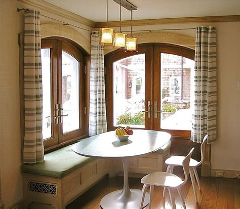 banquettes for kitchens reasons for choosing banquette instead of chairs for