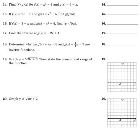 Polynomial Word Problems Worksheet by Printables Factoring Polynomials Worksheet With Answers