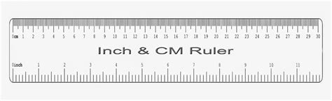 91 free printable rulers in actual size printable ruler actual size in 12 6 inch cm mm