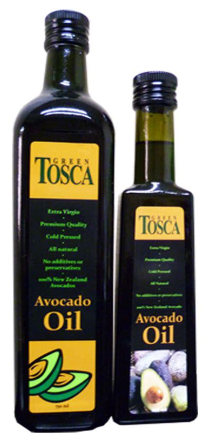 Green Tosca Avocado 250ml jual minyak nabati dan cuka apel import