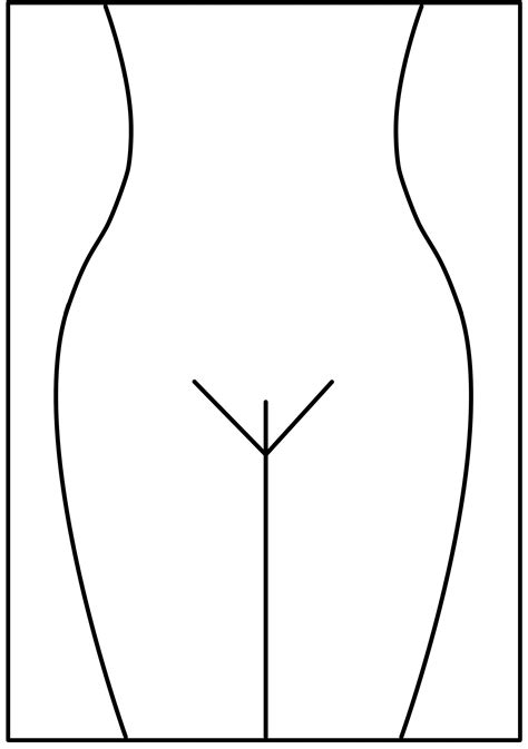 Types Of Pubic Hair Waxing by File Pubic Hair Style Wax Jpg Wikimedia Commons