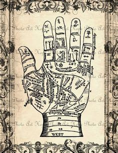 palm reading basic principles and 1000 images about palm reading charts on palm