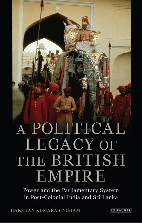 after the legacy of a books india sri lanka and the legacy of the empire