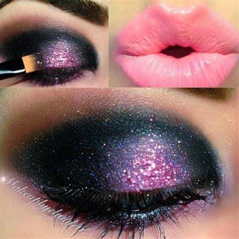 makeup tutorial for quinceanera unos quince fuera de este mundo inspirados en la galaxia