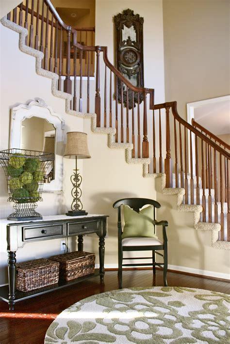 entryway essentials design tips  lindsay hill interiors