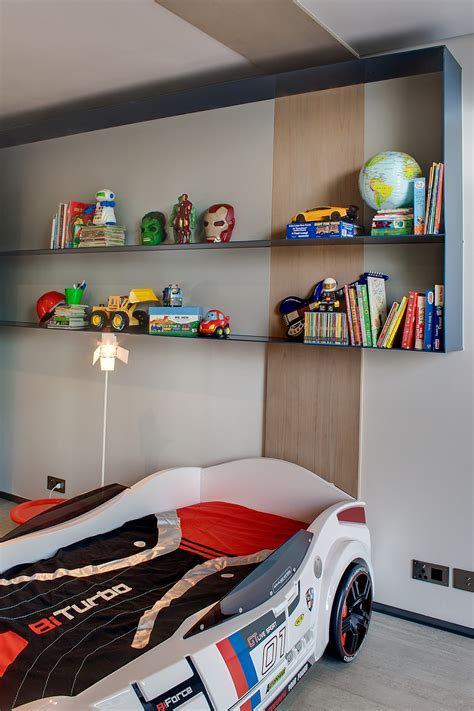 race car bedroom kids bedroom with a race car bed decoist
