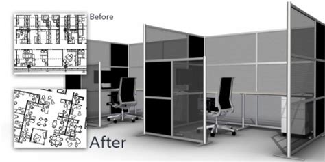 reconfiguration davena office furniture refurbished and