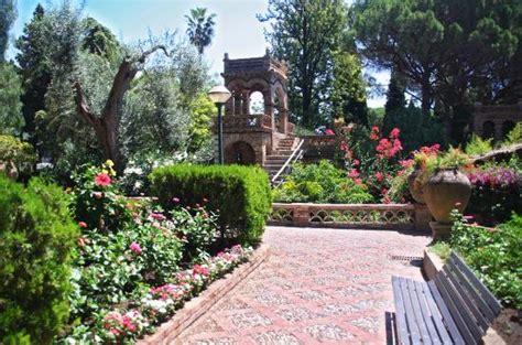 giardini taormina panorama sul golfo picture of giardini della villa