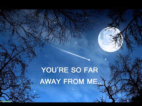 Sofa Away by Dire Straits So Far Away Lyrics
