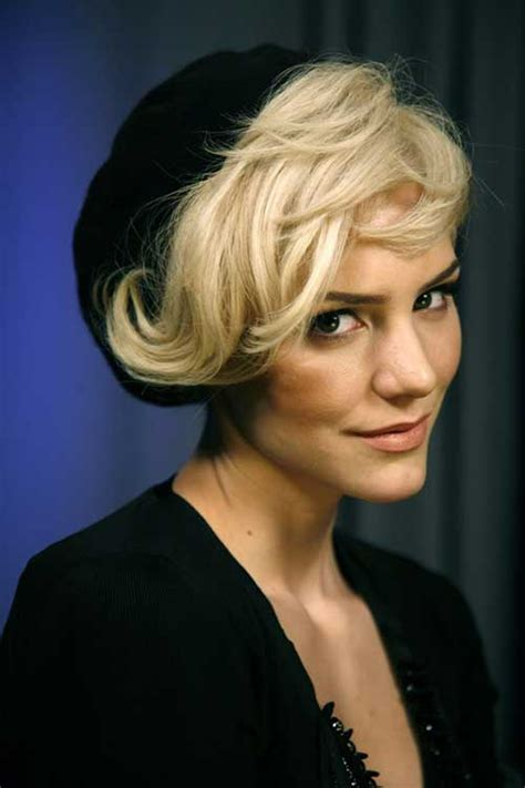 old fashioned layered hairstyles 20 short textured haircuts short hairstyles 2016 2017