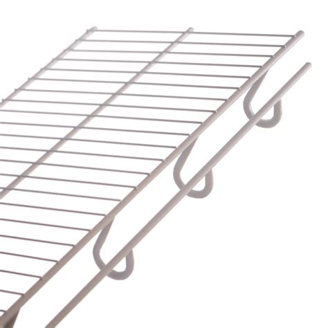 Slide Wire Shelving Wire Open Free Slide Shelf