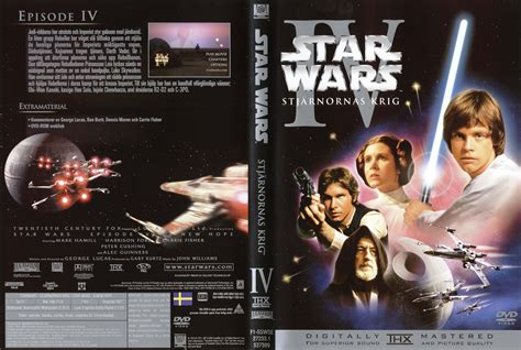 printable star wars dvd covers covers box sk star wars episode 4 high quality dvd