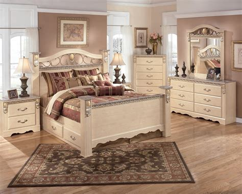 sanibel bedroom collection about us royal furniture outlet