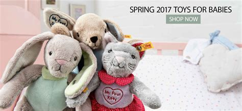 stuffed animals steiff usa online steiff usa official site stuffed animals and clothing