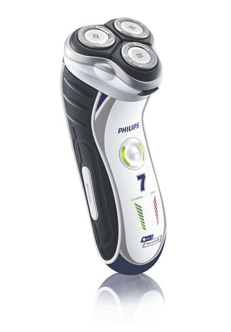 Shaver series 3000 Electric shaver HQ7390/17   Philips