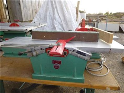 kity woodworking machines kity combination woodworking machine planer thickneser