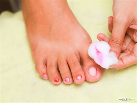 perfect pedicure how to a perfect pedicure at home by yourself tutorial