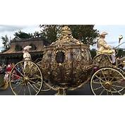Cinderella Carriage From Movie  YouTube