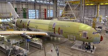Image result for aircraft manufacturing