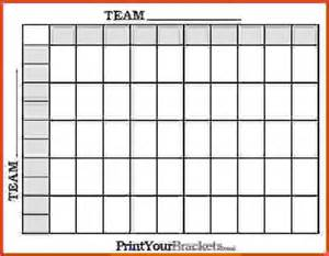 free football pool template number names worksheets 187 free printable 100 square grid
