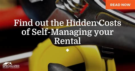 the hidden costs of self build 6 find out the hidden costs of self managing your rental