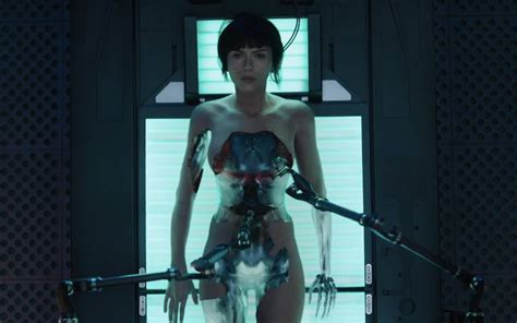 urutan film ghost in the shell ghost in the shell nouvelle bande annonce zone actu