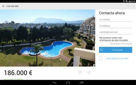 alquiler pisos foto casa fotocasa alquiler y venta aplicaciones de android en