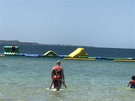 inflatable boats perth inflatable waterpark perth