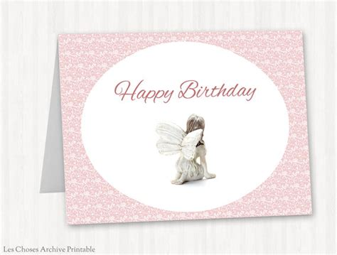 5 best images of printable foldable birthday cards for