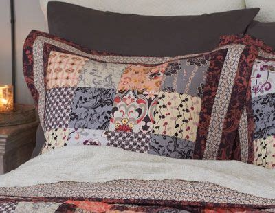 Pillow Sham Pattern Free by Sew Chic Pillow Shams Pillow Free Quilted Pillow
