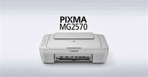 reset pixma mg 2570 blog aston printer toko printer canon pixma mg2570 review