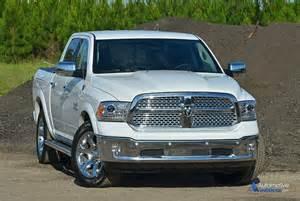 2015 Dodge Laramie 2015 Ram 1500 Laramie Crew Cab V6 4 215 2 Review Test Drive