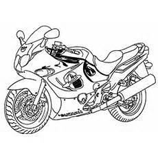 hot wheels motorcycle coloring pages mario motorcycle coloring pages