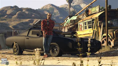 GTA 5   PS4 Xbox One PC   2