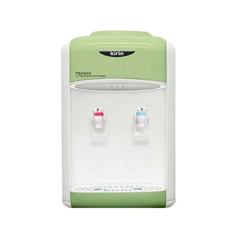 Kulkas Sharp Kirin harga jual kirin kwd155hc water dispenser