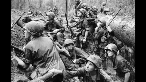 guerrilla warfare vietnam war timeline timetoast timelines
