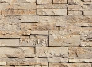 Installation of natural stone veneer panels house of