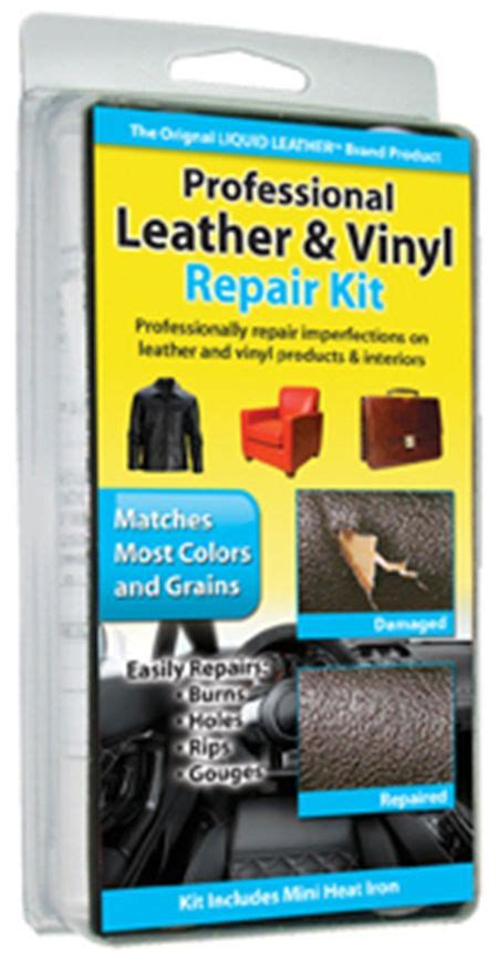 leather couch hole repair kit professional leather repair kit heat cure leather and