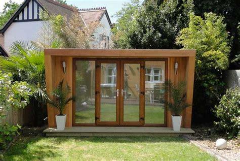 garten 30 qm garten studio atelier garden office anbieter in europa