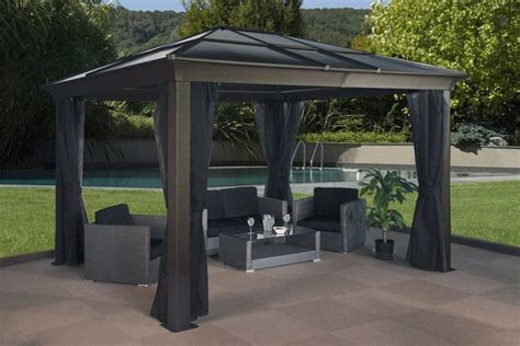 aluminium gazebo gazebo design extraordinary outdoor aluminum gazebo