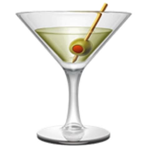 cocktail emoji cocktail glass emoji u 1f378