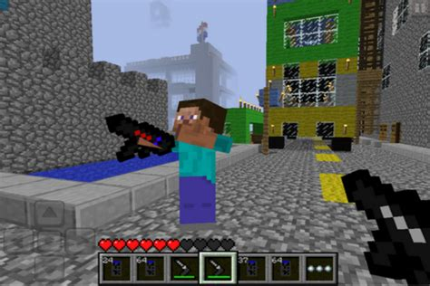 aptoide home minecraft guns mod for minecraft download apk for android aptoide