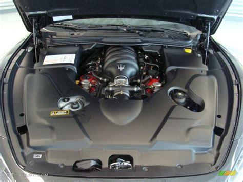 maserati granturismo engine 2013 maserati granturismo convertible grancabrio 4 7 liter