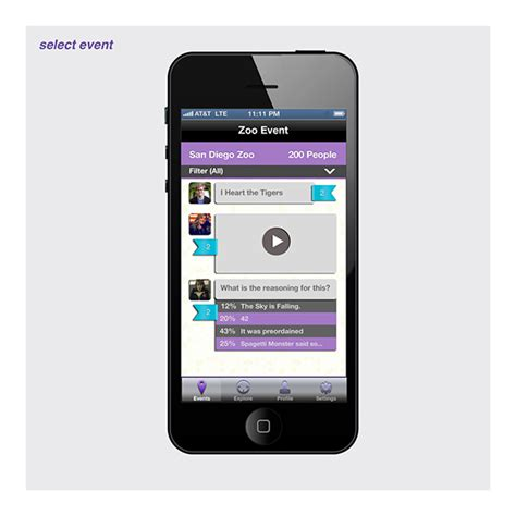 a location based social networking website for mobile devices eventum mobile location based social network on student show