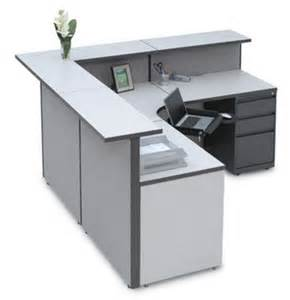 Best Modern Desks Top 7 Ultra Modern Reception Desks Furniture
