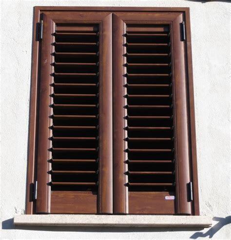 prezzi persiane alluminio finto legno prezzi persiane alluminio finto legno interesting
